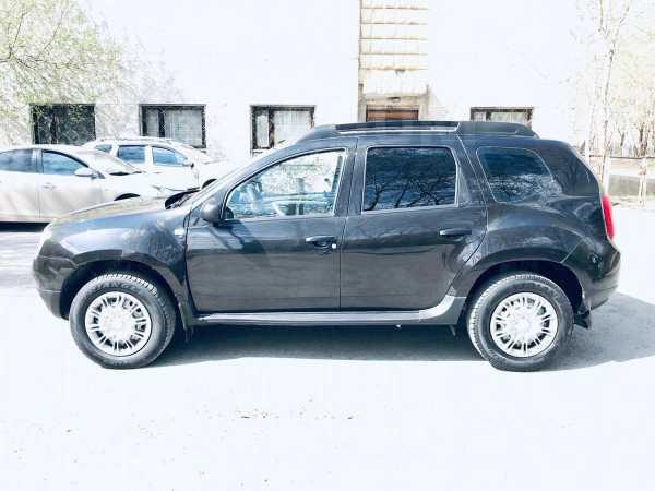 Renault Duster, 2012 год, 510 000 руб.
