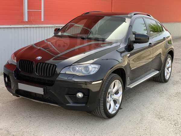 BMW X6, 2010 год, 1 720 000 руб.