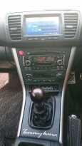 Subaru Legacy B4, 2003 год, 530 000 руб.