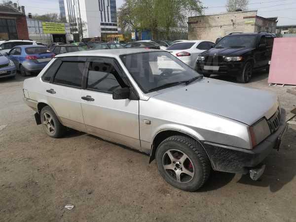Лада 21099, 2001 год, 53 000 руб.