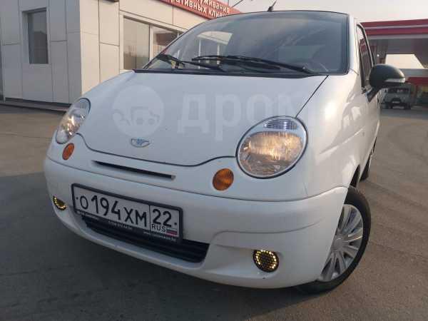 Daewoo Matiz, 2013 год, 161 000 руб.