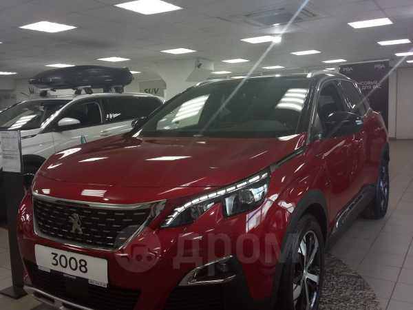 Peugeot 3008, 2019 год, 2 425 000 руб.