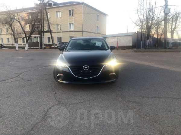 Mazda Axela, 2014 год, 775 000 руб.