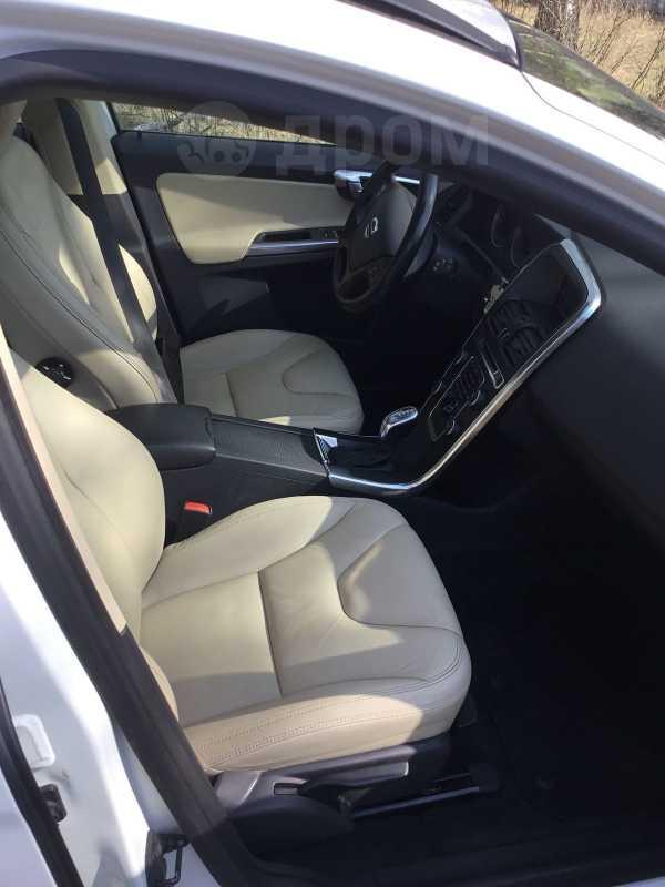 Volvo XC60, 2012 год, 1 000 000 руб.