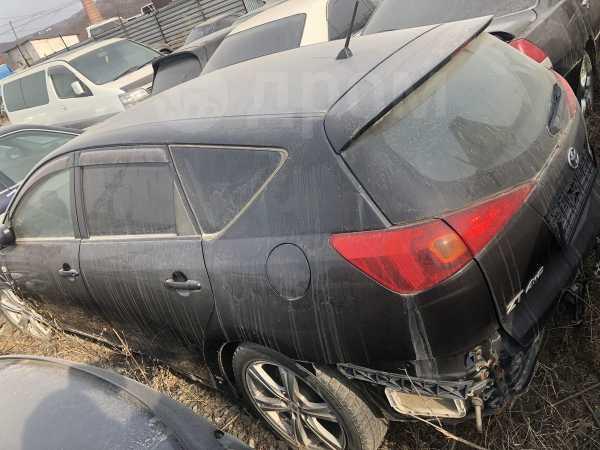 Toyota Caldina, 2004 год, 120 000 руб.