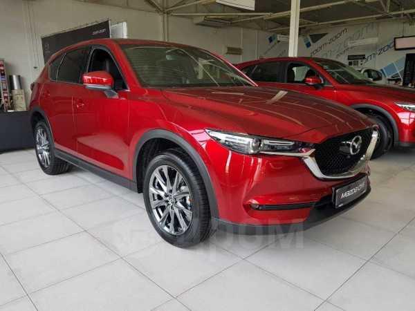 Mazda CX-5, 2019 год, 2 450 000 руб.