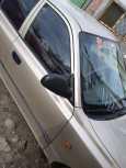 Hyundai Accent, 2003 год, 97 000 руб.