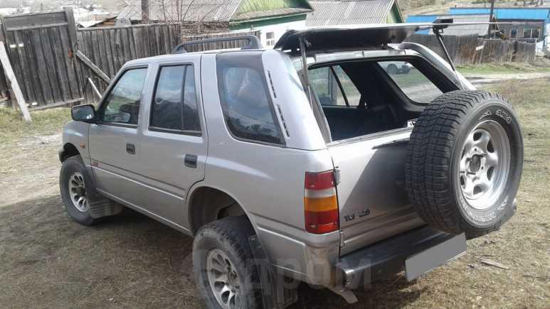 Opel Frontera, 1996 год, 333 333 руб.