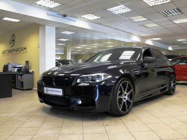BMW M5, 2016 год, 3 690 000 руб.