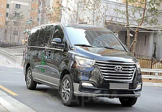 Hyundai Grand Starex, 2018 год, 2 735 000 руб.