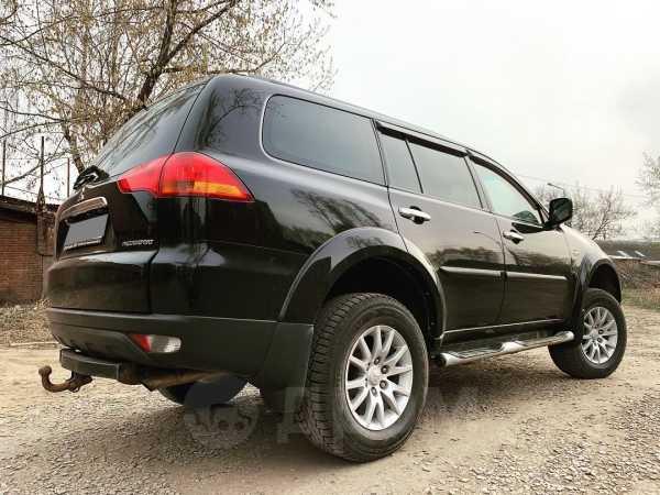 Mitsubishi Pajero Sport, 2013 год, 1 250 000 руб.
