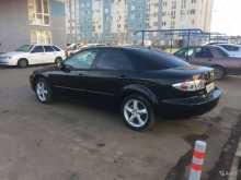 Сочи Mazda6 2005