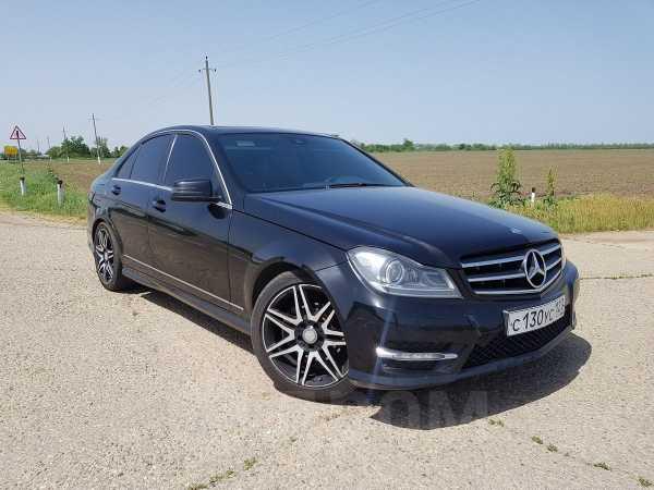 Mercedes-Benz C-Class, 2013 год, 1 090 000 руб.