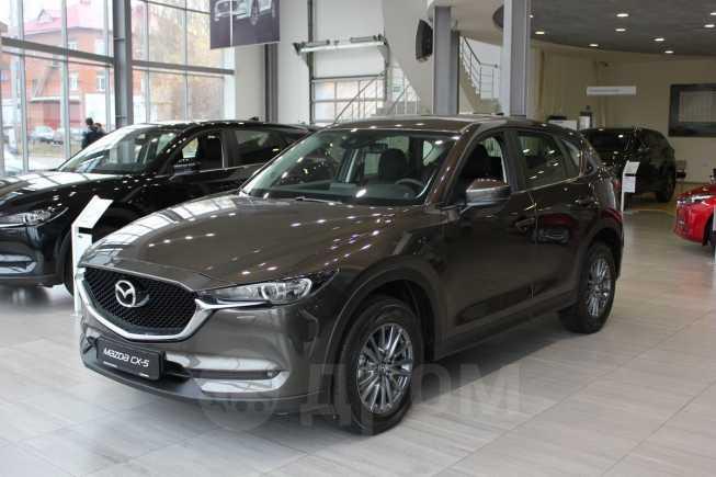 Mazda CX-5, 2019 год, 1 944 000 руб.