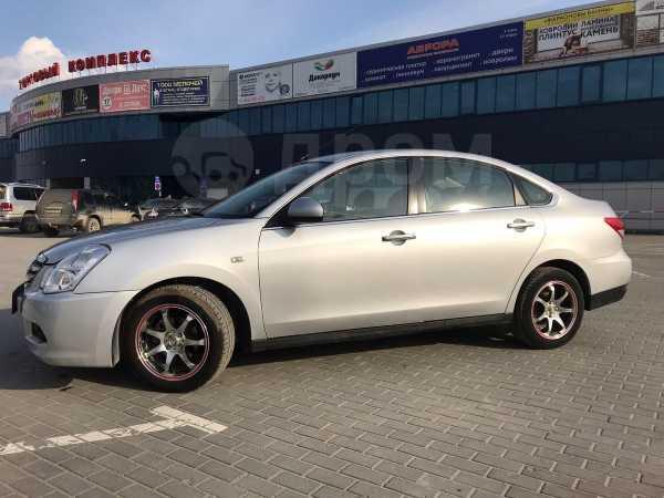 Nissan Almera, 2013 год, 425 000 руб.