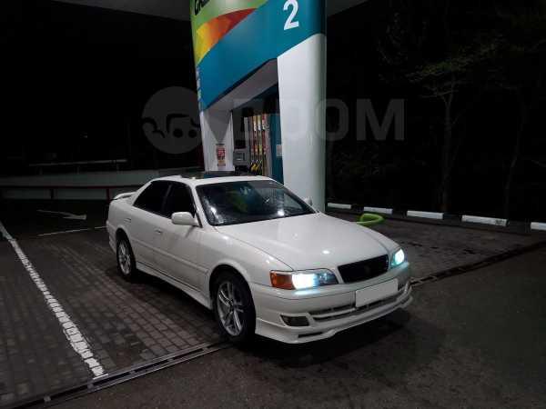 Toyota Chaser, 1999 год, 405 000 руб.