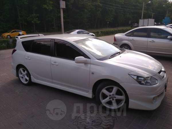 Toyota Caldina, 2002 год, 480 000 руб.