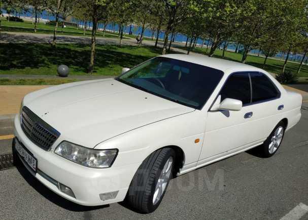 Nissan Laurel, 1999 год, 210 000 руб.