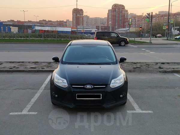 Ford Focus, 2012 год, 325 000 руб.