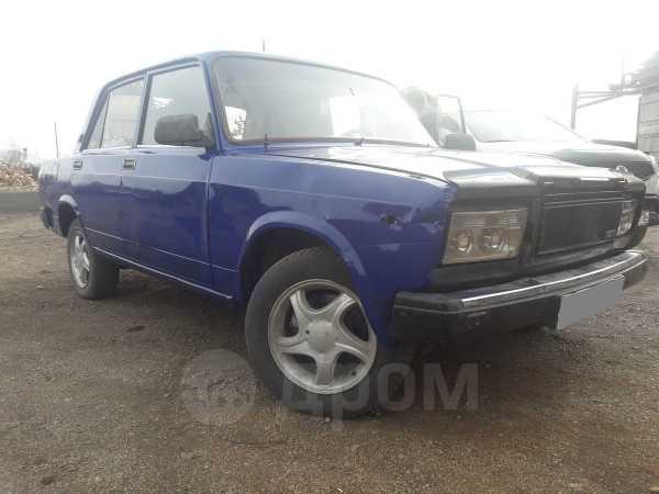 Лада 2107, 1995 год, 45 999 руб.