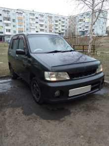 Усть-Илимск Cube 1999