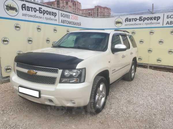 Chevrolet Tahoe, 2012 год, 1 400 000 руб.