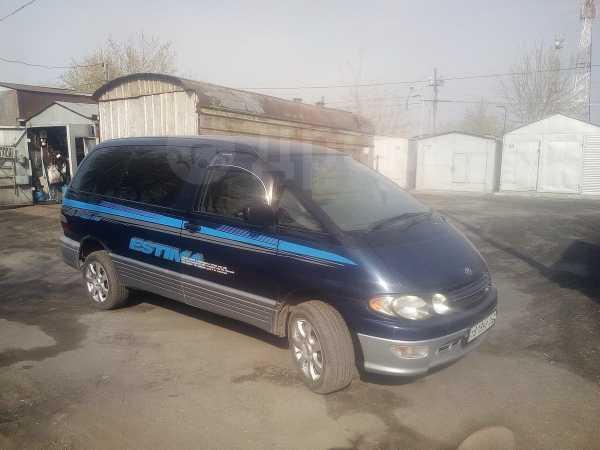 Toyota Estima Emina, 1998 год, 280 000 руб.