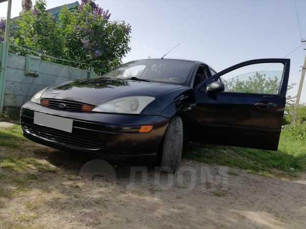 Ford Focus, 2000 год, 170 000 руб.