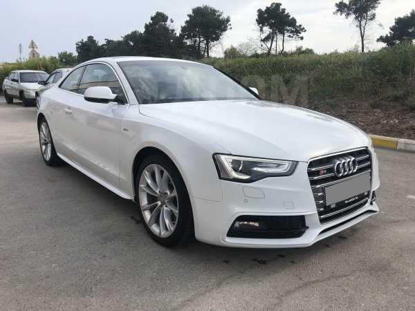 Audi A5, 2012 год, 1 199 999 руб.