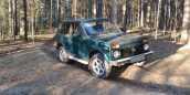 Лада 4x4 2121 Нива, 2011 год, 255 000 руб.
