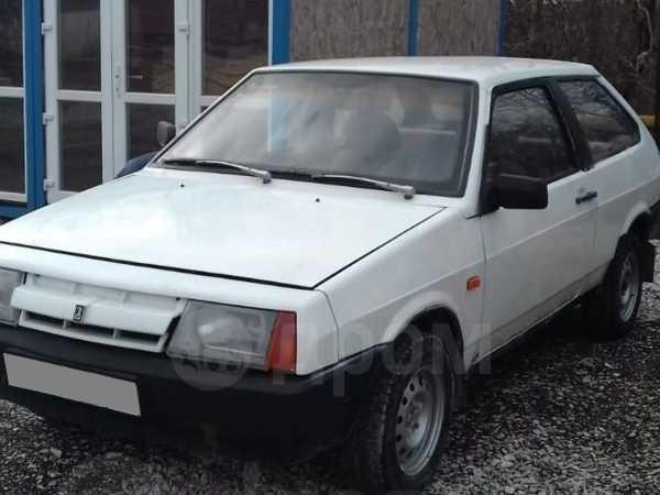 Лада 2108, 1988 год, 35 000 руб.