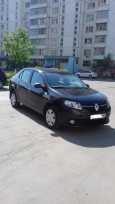 Renault Logan, 2014 год, 390 000 руб.