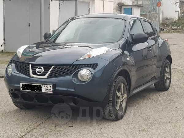Nissan Juke, 2011 год, 490 000 руб.