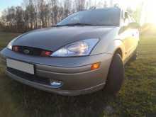 Ford Focus, 2000 г., Томск