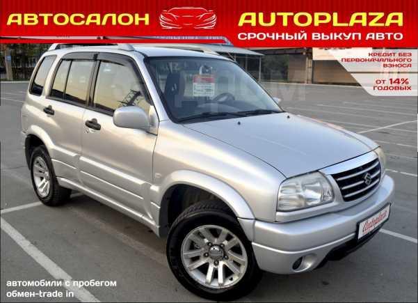 Suzuki Grand Vitara, 2003 год, 415 000 руб.