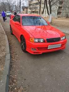 Находка Toyota Chaser 1997