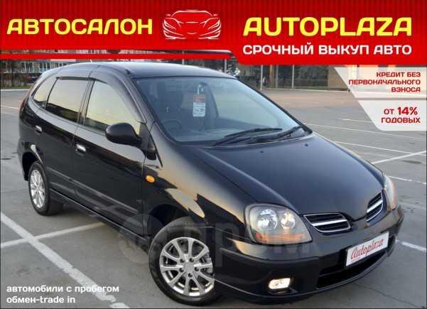 Nissan Tino, 2000 год, 199 000 руб.