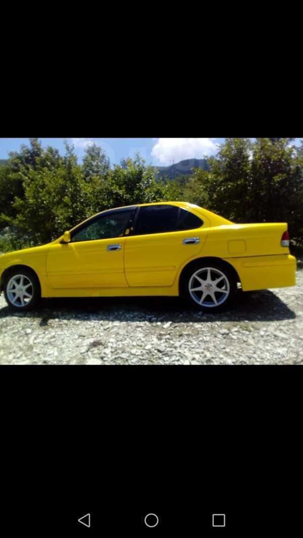 Nissan Sunny, 2001 год, 187 000 руб.
