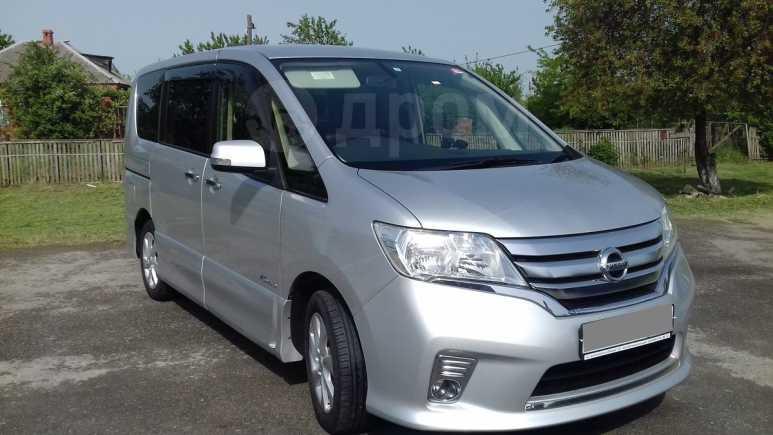 Nissan Serena, 2012 год, 999 999 руб.