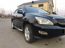 Улан-Удэ Lexus RX330 2004