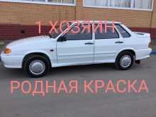 Красноярск 2115 Самара 2011