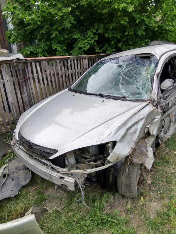 Toyota Camry, 2004 год, 130 000 руб.