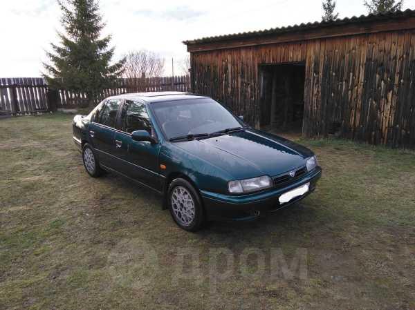 Nissan Primera, 1995 год, 100 000 руб.