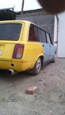 Омск 2104 1991