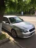 Subaru Legacy B4, 2004 год, 370 000 руб.