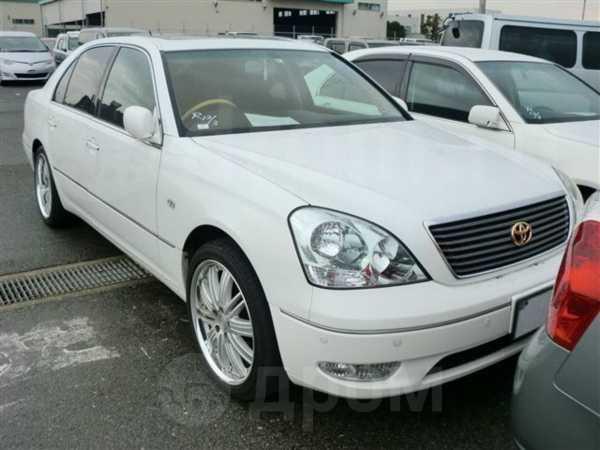 Toyota Celsior, 2003 год, 320 000 руб.