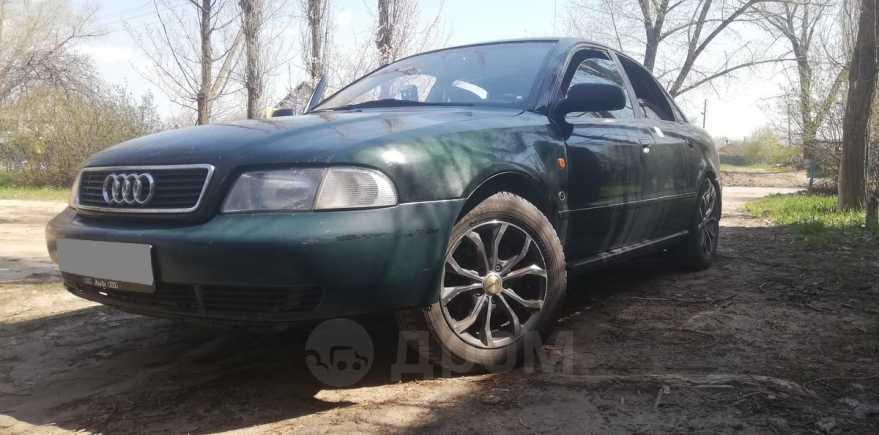 Audi A4, 1995 год, 140 000 руб.