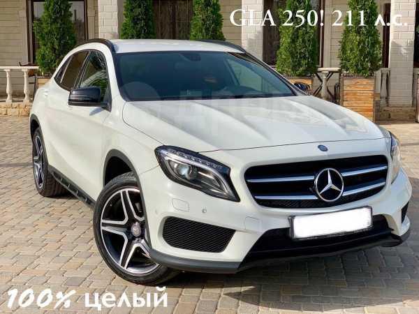 Mercedes-Benz GLA-Class, 2014 год, 1 349 000 руб.