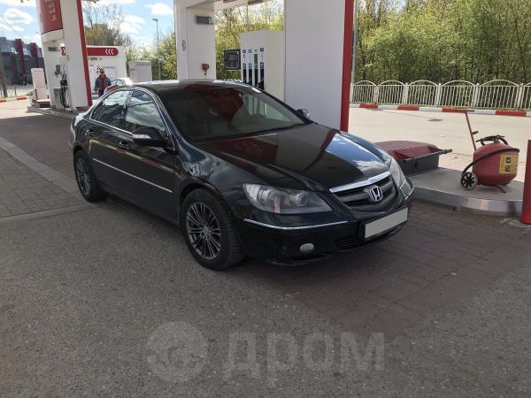 Honda Legend, 2006 год, 350 000 руб.