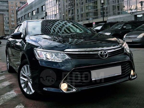 Toyota Camry, 2014 год, 1 279 000 руб.